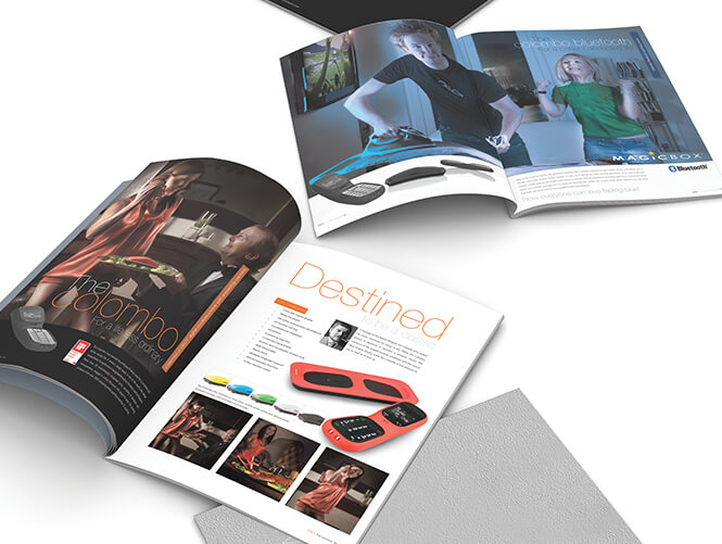 brochure leaflet design 6