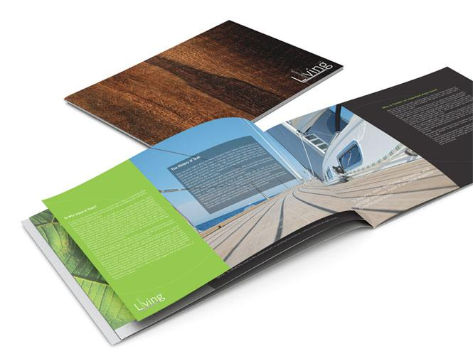 brochure leaflet design 2